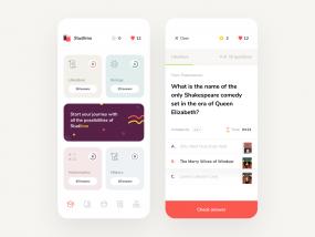 Studlimo - Education App