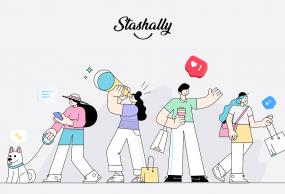 Stashally - 跨境電商社交平台