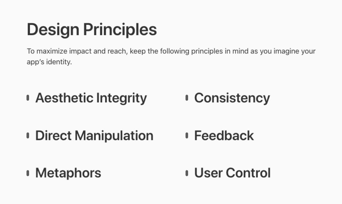 """探究:打造""""设计原则""""的步骤和条件"""
