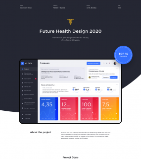 Future Health Design