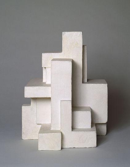 抽象主义(中):流派中的流派【设计史太浓】